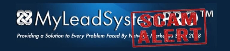 My Lead System Pro – Is it legit or scam?