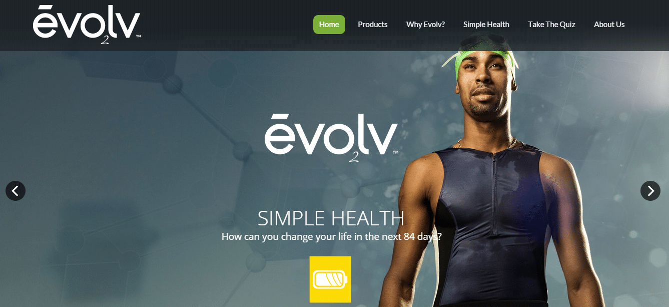Evolv-health-main