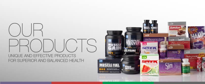 Advocare-products