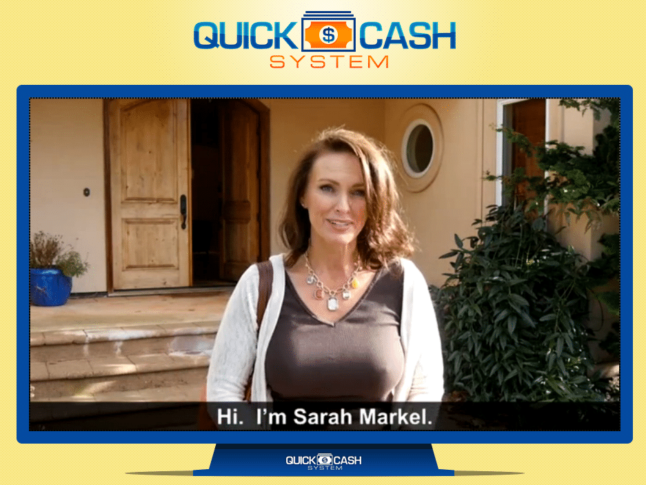 The Quick Cash System Scam Do Not Be Fooled