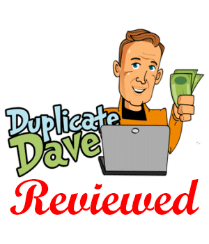 Duplicate-dave-reviewed