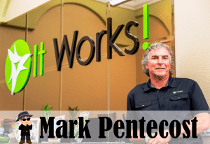 It Works Owner Mark Pentecost