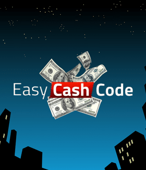 Easy Cash Code Scam? – Earning Money Online isn't that easy after all!