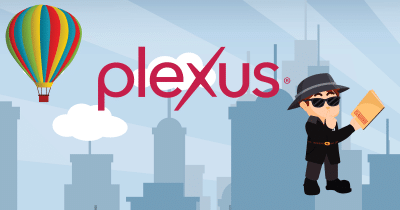 Plexus Worldwide Scam - What your sponsor will hide from you
