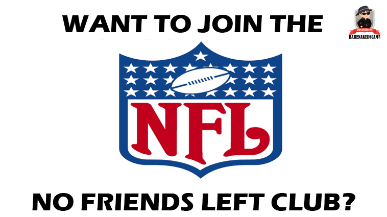 Should I Join an MLM Company - Want to join the No Friends Left Club