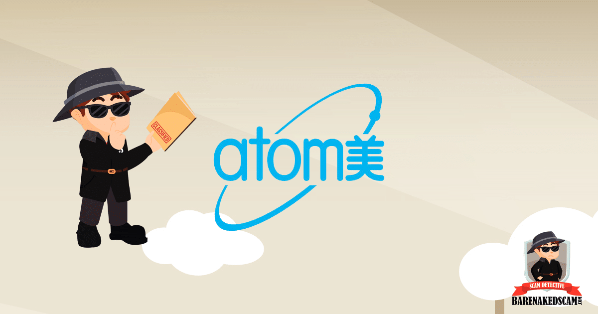 Atomy Scam Review