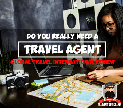 Global Travel International Review - Do you need a travel agent