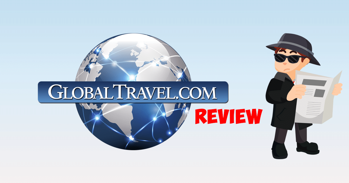 Global Travel International Review - Is it a scam or not