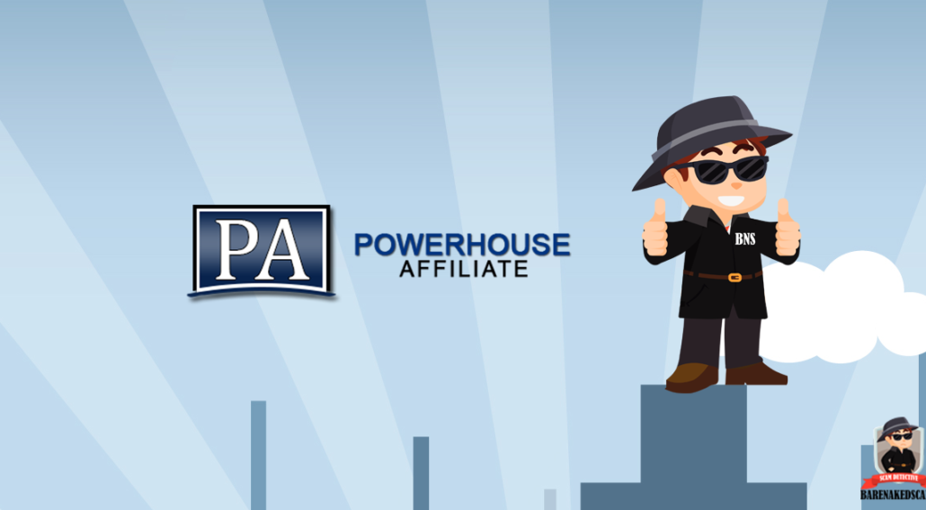 Powerhouse Affiliate Review