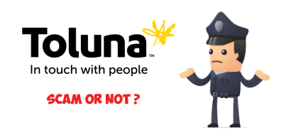 Is Toluna Survey a Scam