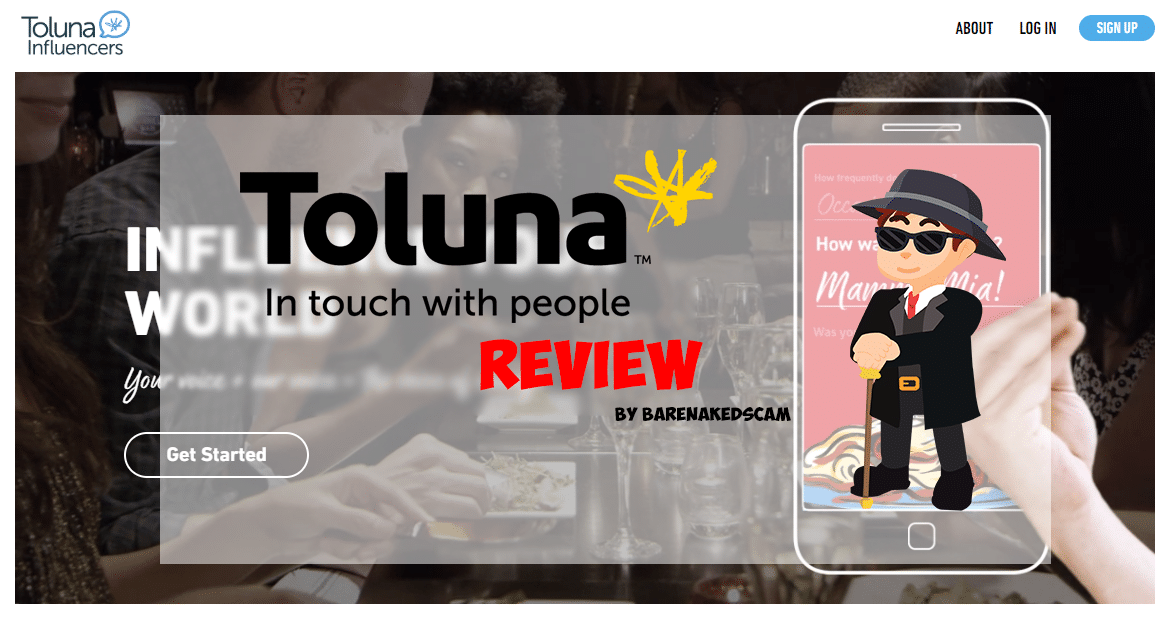 Toluna Review - Is it worth your time