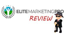 Elite Marketing Pro Review - Featured