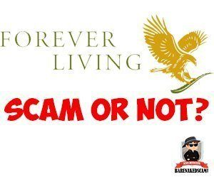 Forever Living Scam or Not