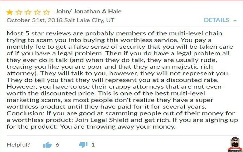 LegalShield-Customer-Review-Bare-Naked-Scam