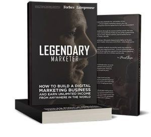 Legendary Marketer Book Review