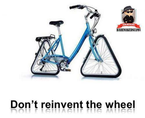 MLM-Do-not-Reinvent-the-wheel