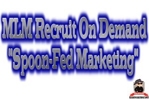 MLM-Recruit-On-Demand-Logo-Reviewed-By-Bare-Naked-Scam