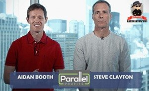 Parallel Profits - Aidan and Steve