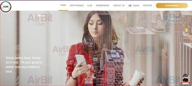 AirBit-Club-Scam-Home-Page-Bare-Baked-Scam