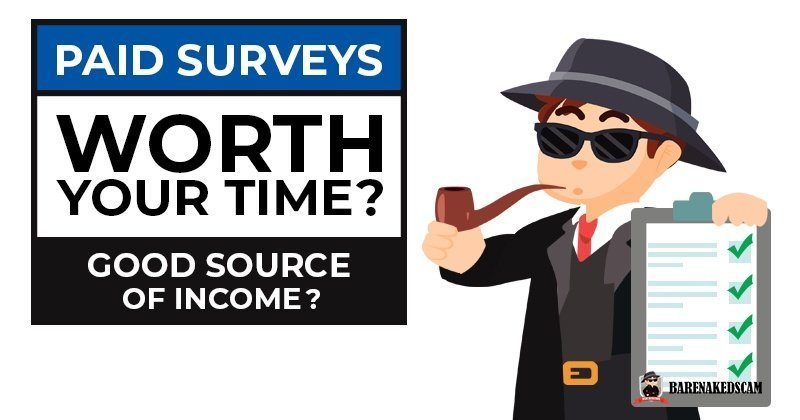 Are Paid Surveys Worth It