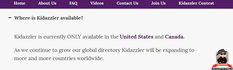 Is-Kidazzler-A-Scam-Kidazzler-Review-2019-Countries