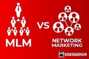 MLM vs Network Marketing