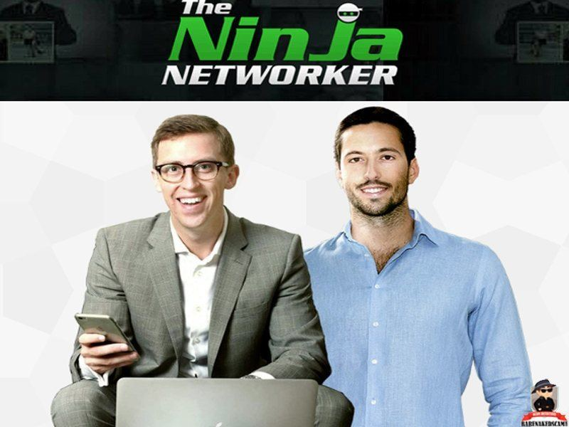 The-Ninja-Networker-Founders-Bare-Naked-Scam