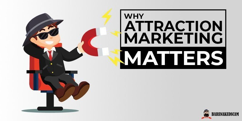 Why Attraction Marketing Matters to Network Marketers