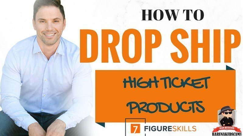 7 Figure Skills Review – Best High-Ticket Dropshipping