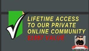 7FS Private Online Community