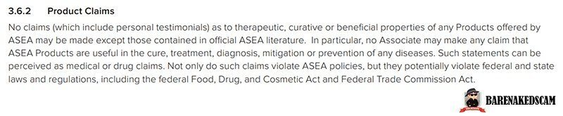 ASEA Associate Policies and Procedures