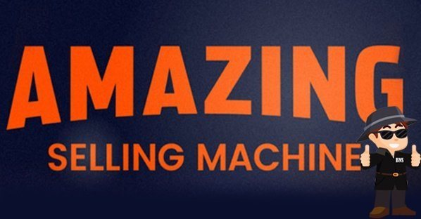 Amazing Selling Machine Review Bare Naked Scam