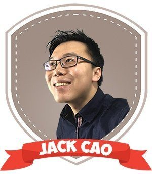 Barenakedscam - About Me - Jack Cao