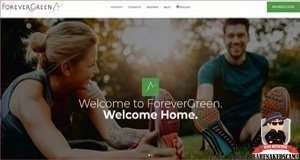 ForeverGreen Reviewed By Bare Naked Scam