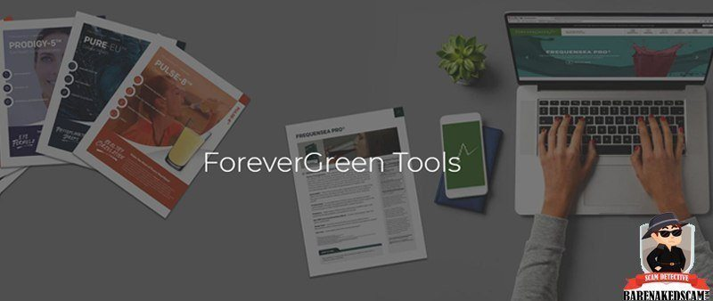 ForeverGreen Tools