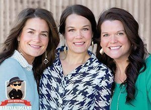 Jamberry Founders
