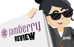 Jamberry Scam Review - Featured