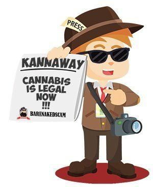 Kannaway Scam Review - First CBD MLM Company
