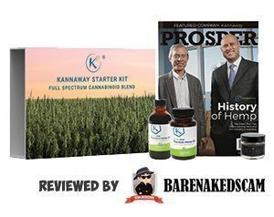 Kannaway Review by Bare Naked Scam