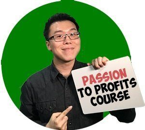 Passion to Profits Course