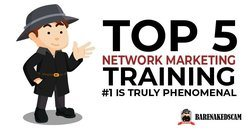 Top 5 Network Marketing Training
