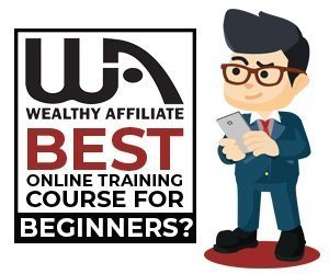 Wealthy Affiliate Review - Is this the best online business course for beginners