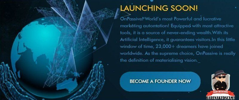 GoFounder Pre Launch