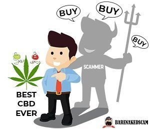 How to buy the best CBD Oil without Being Scammed