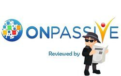 OnPassive GoFounder Scam Reviewed