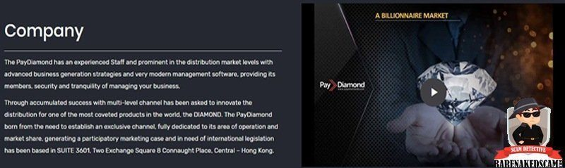 Pay Diamond Company