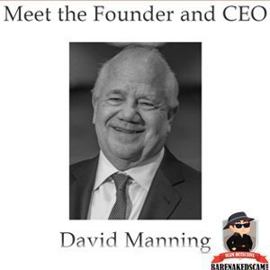Traverus Founder David Manning
