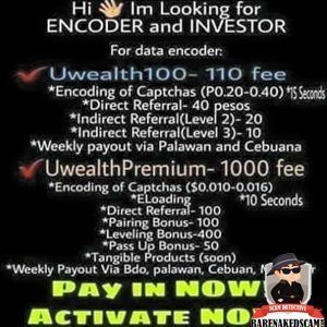 UWealth How Much Can You Earn
