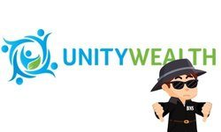 Unity Wealth Scam Review