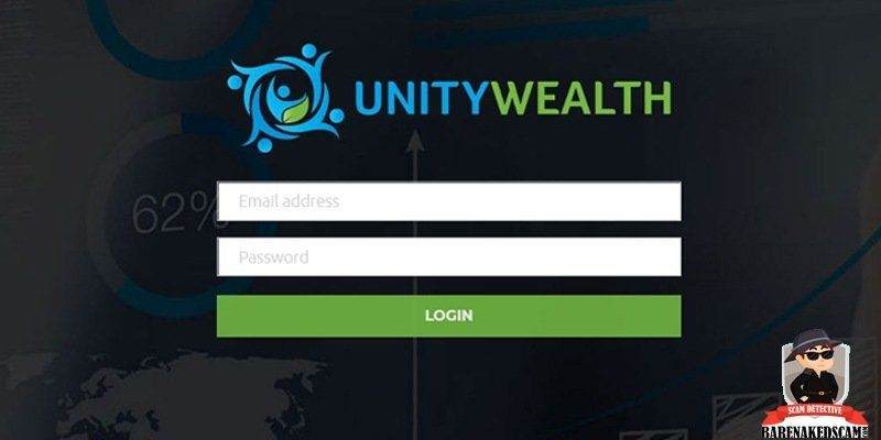 Unity Wealth Scam Reviewed